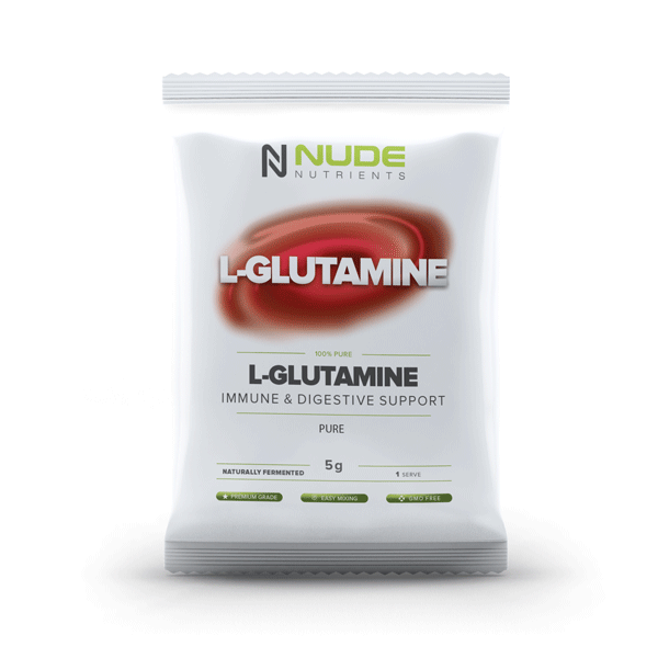 Samples_L-Glutamine-Front-3D