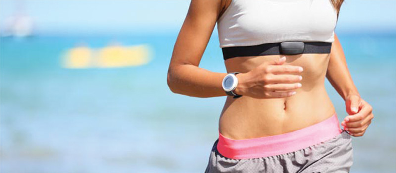 How To Track Your Heart Rate During Cardio Exercise