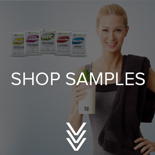 Shop nude nutrients samples