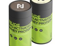 Nude Whey Protein
